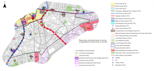 T:\Plans & Performance\Policies & Plans\Daniel Phillips\New Local Plan\Sub Area Profiles\Strategy Plan\The Southern Gateway.png